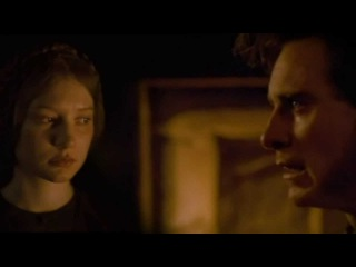 Jane Eyre and Mr. Rochester - Si Tu M'Aimes. Джейн Эйр и мистер Рочестер - Если ты меня любишь