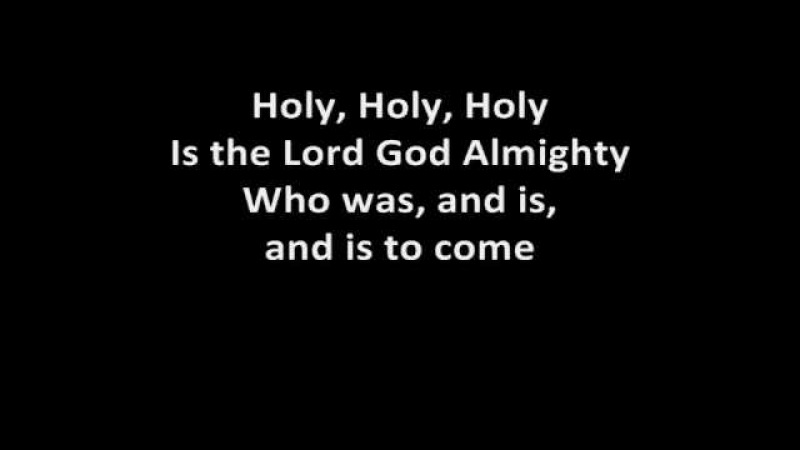 Phillips, Craig Dean - Revelation Song lyrics