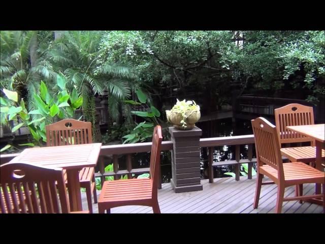 Часть 4. Тайланд. Наш отель Siam Bayshore Resort and Spa. Паттайя.