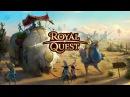 Royal Quest MMORPG игра онлайн от российской студии Katauri: Royal Quest обзор к игре