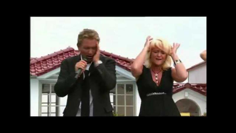 Bella Vista - Mittendrin - ZDF Fernsehgarten