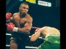 Mike Tyson Stops McNeeley This Day in Boxing August 19, 1995