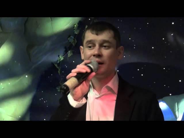 Александр Закшевский Ты моя ноченька Ресторан Каменный цветок - 14 февраля 2016