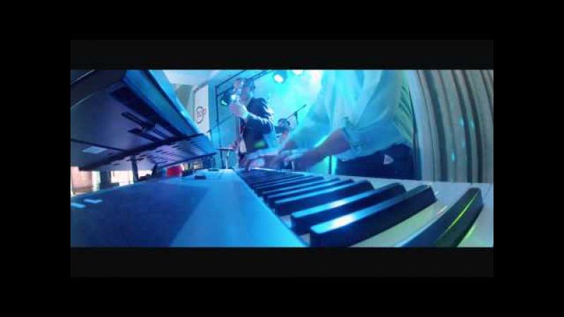 Музика на весілля. Кавер гурт top-СЕЙШЕН (2015)