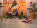 Aerobic body dance 3 fitness aerobics