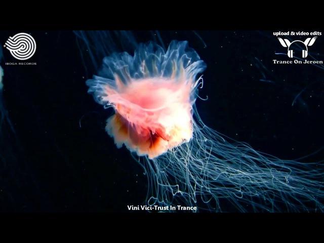 Vini Vici - Trust In Trance ★★★【MUSIC VIDEO TranceOnJeroen edit】★★★