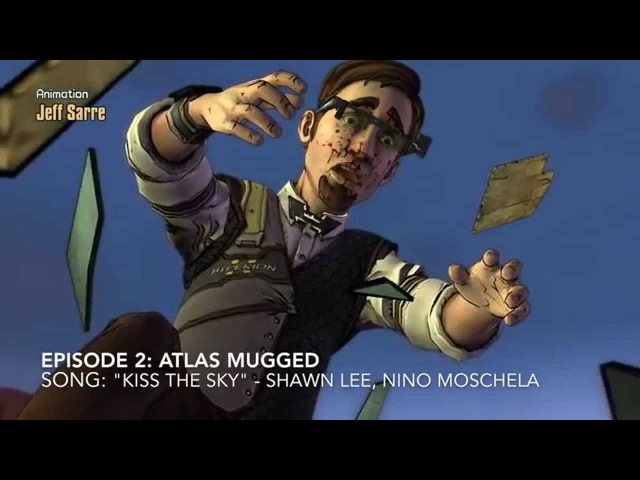 Tales From The Borderlands - ALL OPENINGS!