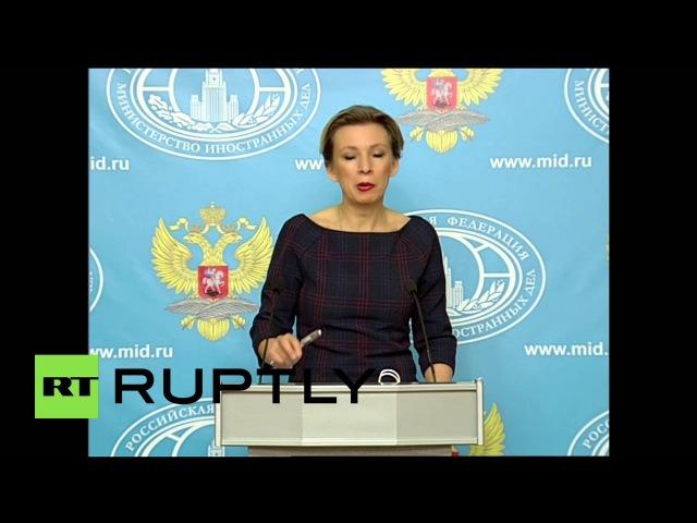 Россия: Захаров хлопает Латвийские власти за препятствование свободу прессы.