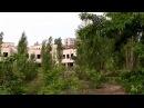 Прогулка по Чернобылю -Walk on Chernobyl