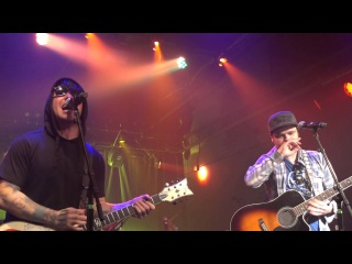 2015-11-15 Hollywood Undead (12) Bullet @ Club LA