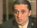 Farukh Ruzimatov Documentary Part 4