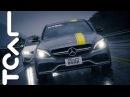BATTLE Benz C63 / BMW M3 - 新車試駕 TCAR
