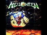 Helloween - Helloween (EP 1985)