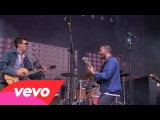 The Maccabees - Marks To Prove It (Live At Glastonbury Festival feat. Jamie T, UK 2015)