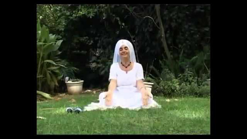 Let There Be Peace Ajai Alai - Celestial Communication with Hari Kaur 4 Ajai Alai avi