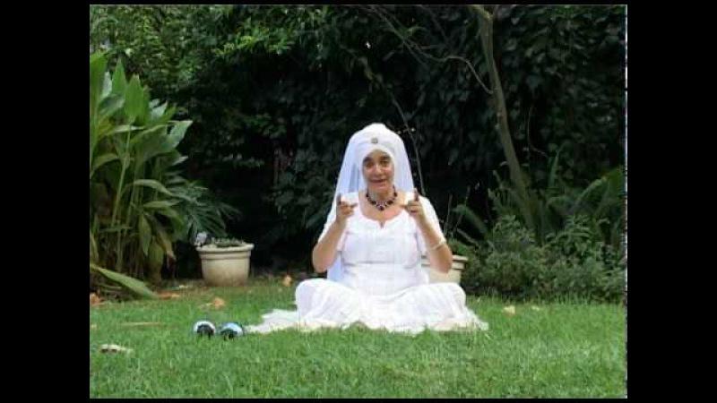 I am Happy I am Good - celestial communication with hari kaur - I am happy, I am good