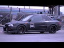 Dumped Daily - Arthur's Trial Widebody Subaru