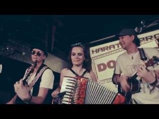Финал HARATS Pro ( videomaker Elena Mikhaylova)