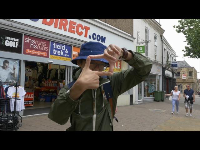 DRTV по-русски: Чушь которую говорят стрит-фотографы » Freewka.com - Смотреть онлайн в хорощем качестве