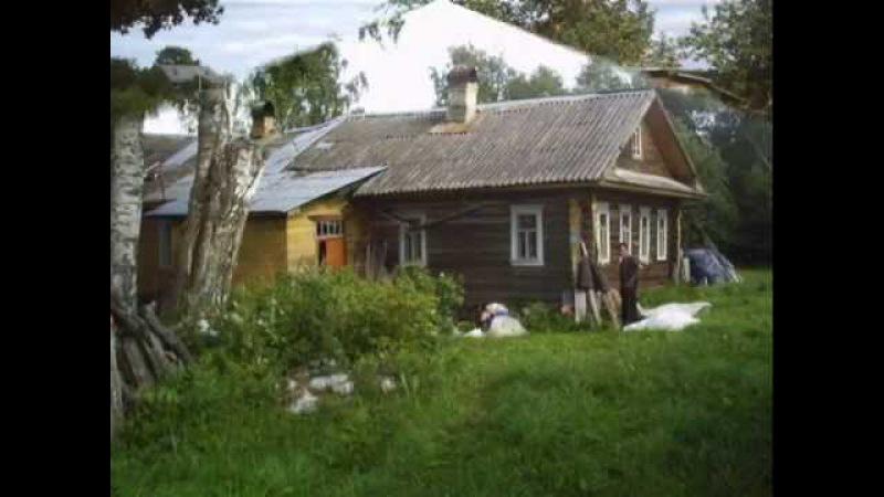 Устье-Кубенское. Вологодская область