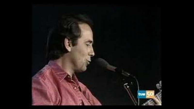Joan Manuel Serrat - Aquellas pequeñas cosas