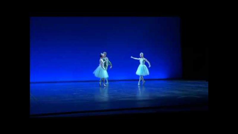 Финал Гран-При Михайловского Театра 2012 (21.11.2012 г.)