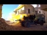 СИРИЯ: Видеоподборка за 24.12.15