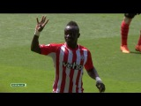 Sadio Mané vs Aston Villa Home HD 720p (16/05/2015)
