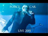 The Sisters Of Mercy - Police Car (Larry Wallis Cover) Live 2015