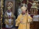 Архієрейська Божественна Літургія в соборі Святого Юра