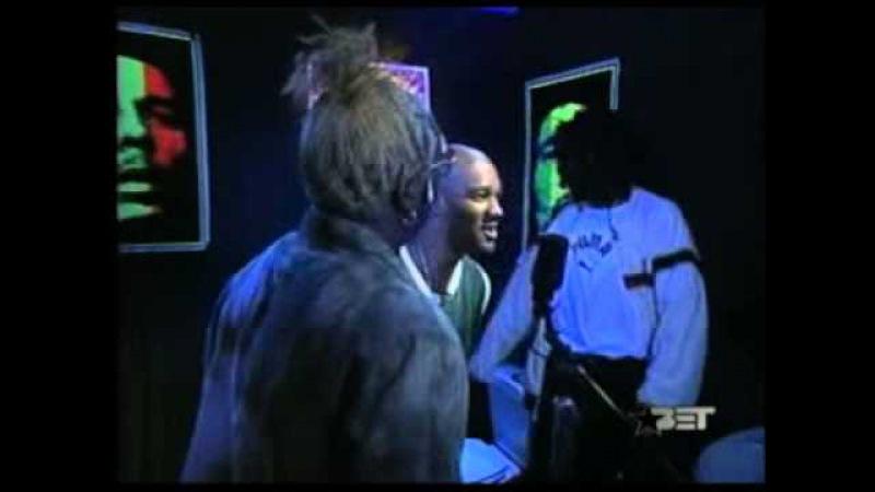 Buju banton elephant man big tigger rap city video