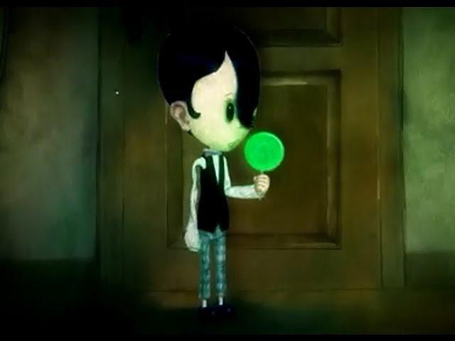 Психологический мультфильм Lollipop | Леденец