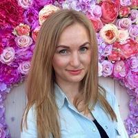 Алёна Андреева | Санкт-Петербург