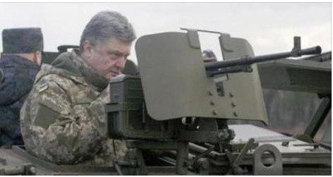 """В АП пояснили, почему Порошенко отправил закон о Януковиче в КС: """"Президент сделал вполне очевидный юридический ход"""" - Цензор.НЕТ 474"""