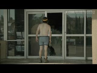 Поход в магазин | Последний человек (мужик) на земле