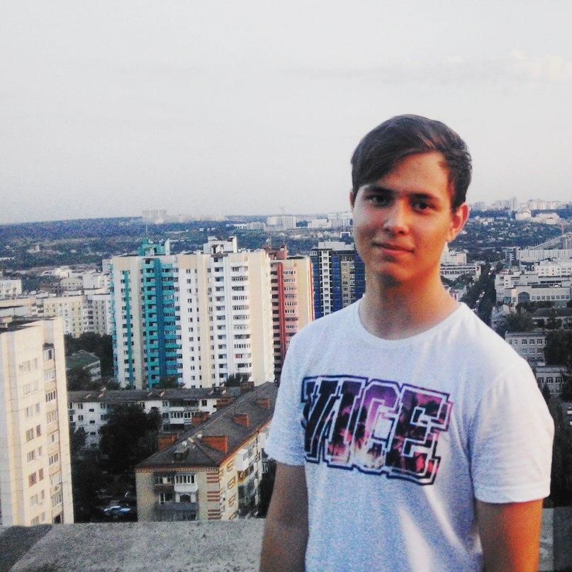 Влад Маслов | Белгород