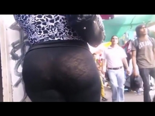 Порно черных просвечивающихся лосинах, порно любят женщины