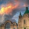 Нижнетагильская епархия