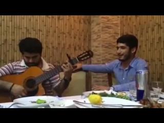 Asim Eliyev - tenha qadin