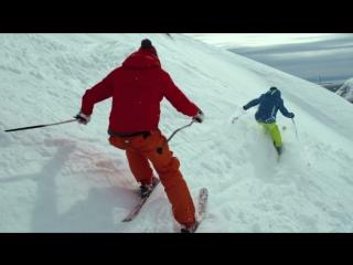 Со дна вершины (2017) трейлер русский язык HD /Владимир Вдовиченков/