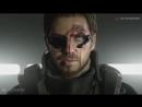 Deus Ex׃ Human Revolution (2011) - Короткометражный фильм