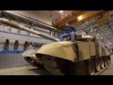 Полигон / Т-90 СМ