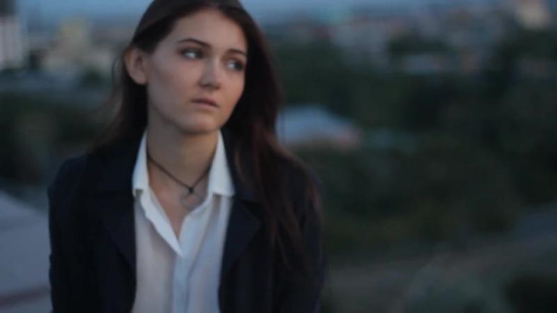 Витик Катерина Небо Лондона cover by K Vitik piano by D Dyakin
