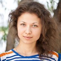 Alesya Toropova