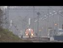 Tunel PKP Uniejow-Redziny EIP,EIC,IC,TLK,KML,Cargo