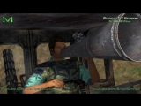 GTA-S.T.A.L.K.E.R Фильм׃ Укуренные из Vice City #12 укуренные бандиты