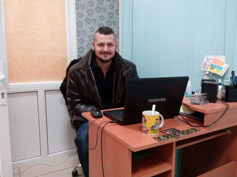 Герман Коваленко | Энергодар
