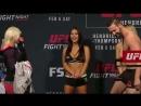 Fight Night Las Vegas- Alex Nicholson