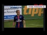 Friendly 2015-16 | Wiener Sportklub - PSG | 12/07 | Highlights