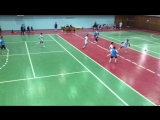 Береке-Достар 29.11.15 (1 тайм, видео №2)